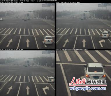 中国山东网娱乐 县区新闻 > 正文       1,通亭街与寒朱路交叉口西200