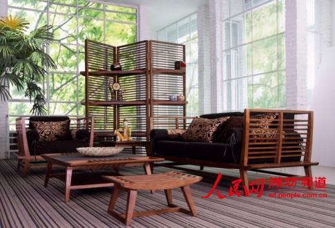 东南亚式家具