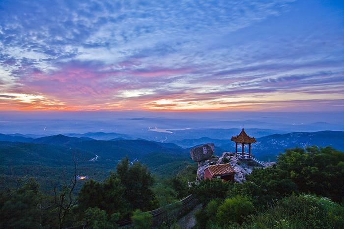 潍坊风景图片大全